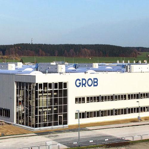 Grob, Mindelheim
